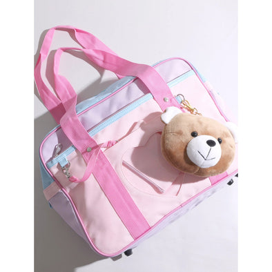 JK School Ita Bag in Multi