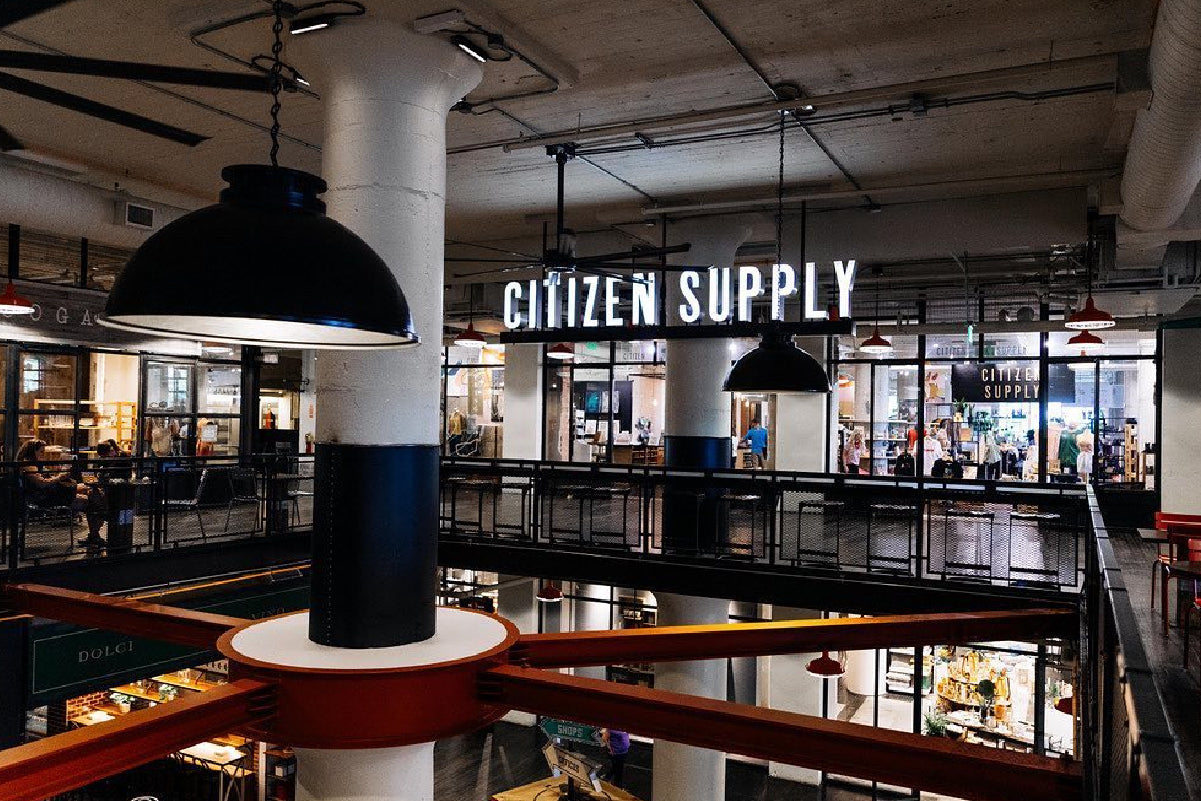 NORDEN STOCKIST: CITIZEN SUPPLY