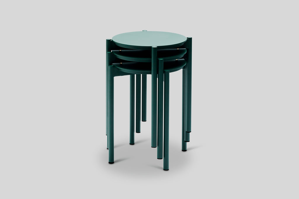 Skagerak Picnic Stool (Hunter Green)