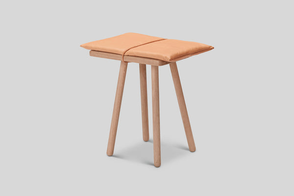 Skagerak Georg Jubilee Stool (Oak)