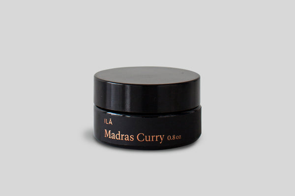 ILA Madras Curry