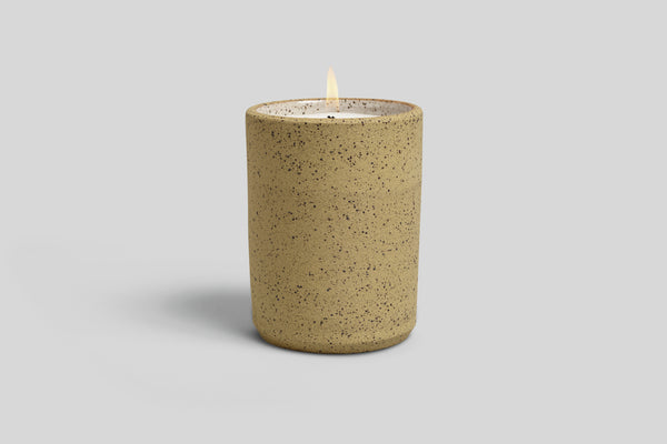 Norden Joshua Tree 12 oz. Ceramic Candle