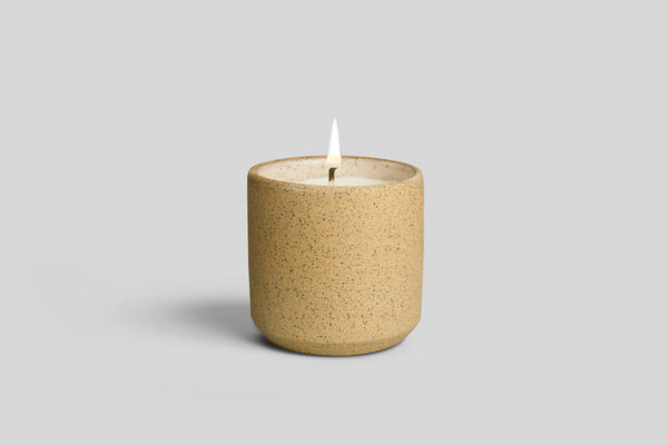 Norden Joshua Tree 5 oz. Ceramic Candle