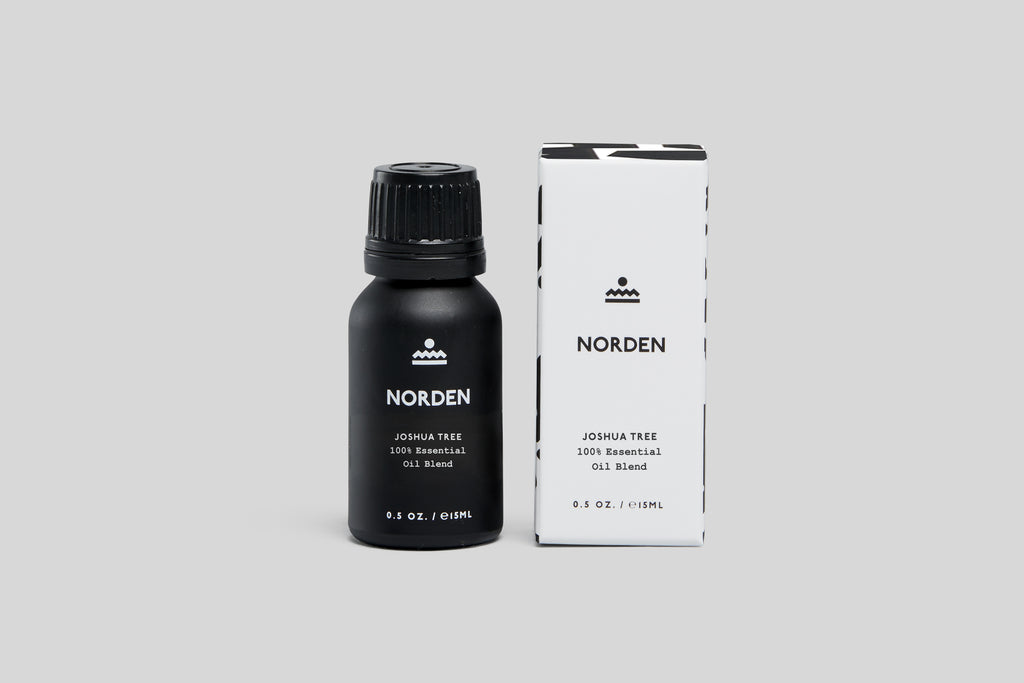 Norden Joshua Tree Essential Oil Blend
