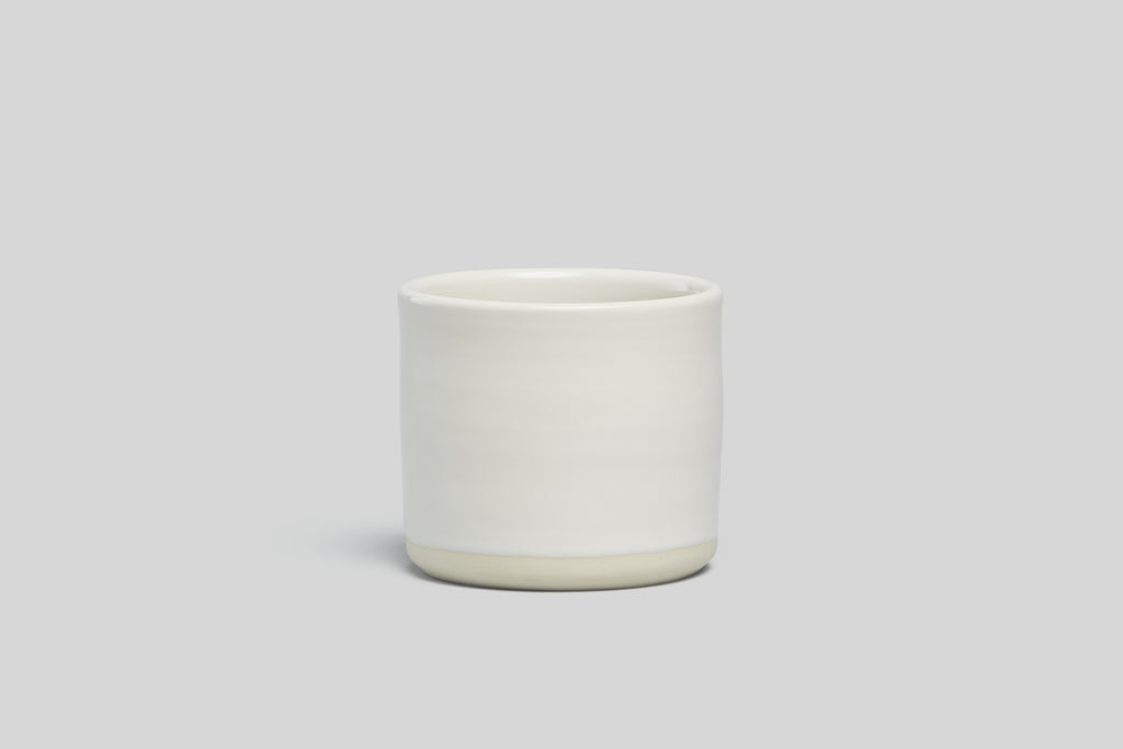 "Norden 5"" Planter Factory Second (White)"