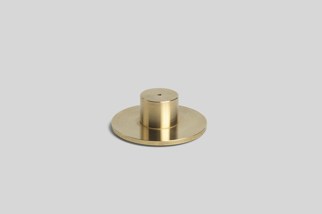Norden Incense Burner (Brass)