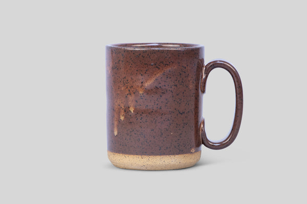 Norden Mug (Burnt Terracotta)