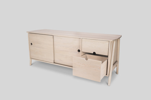 Sun at Six Woodbine Sideboard (Nude)