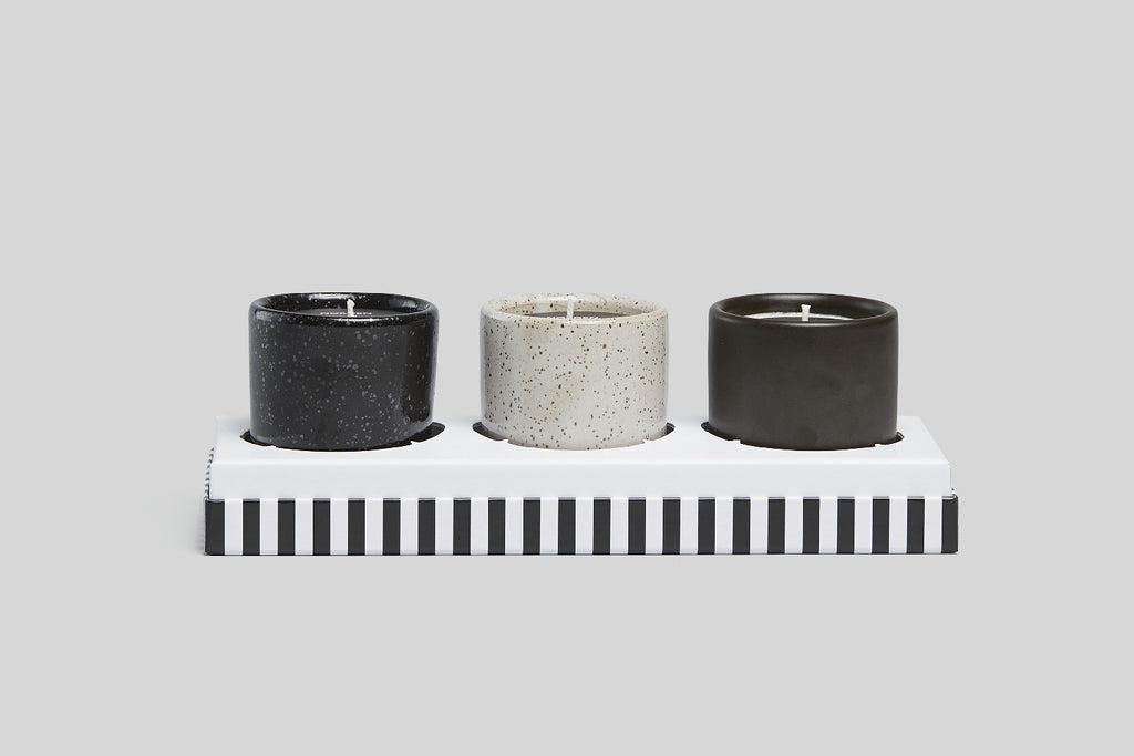 Norden 5 oz. Candle Set