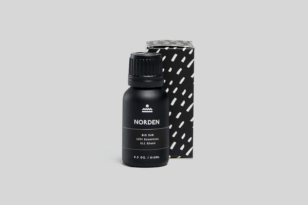 Norden Big Sur Essential Oil Blend