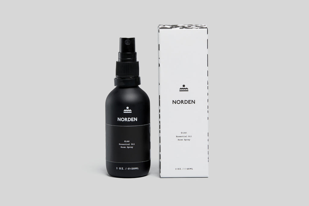 Norden Ojai Essential Oil Room Spray