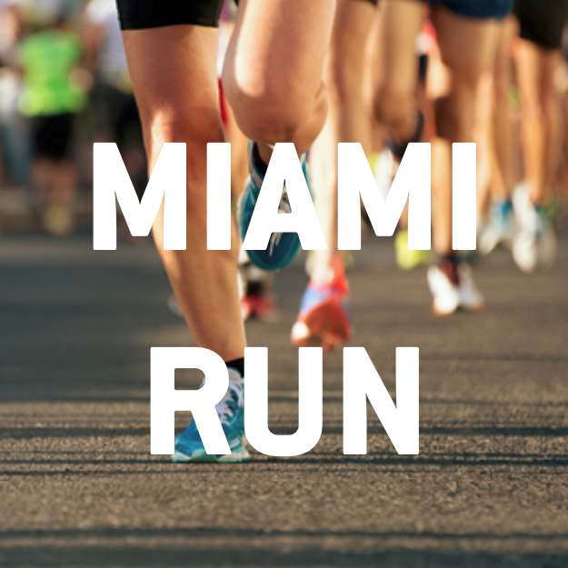 Miami Marathon is coming. Do you need a coach?