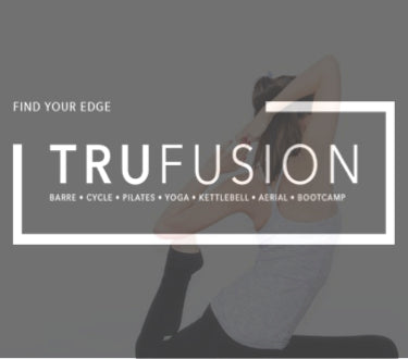 New training FUSION in Coral Gables - Miami.