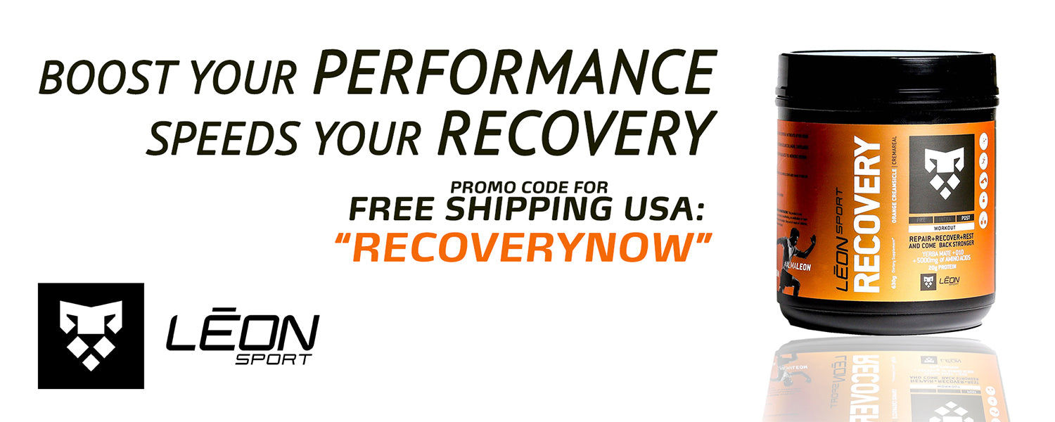 Best protein for athletes. BCAA for recovery. Meal replacement