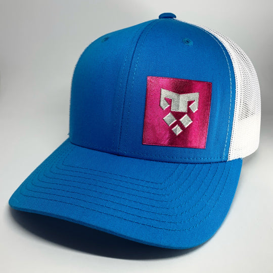 Casual hat 5 panels