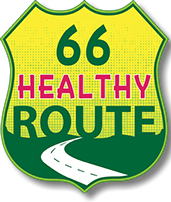 HEALTHY ROUTE