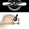 Image of 1 Piece Air Force 2 Air Freshener Clip Car Decor Auto Decors Solid Fragrance Car Air Vent Perfume Car-styling