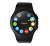 Image of Smart Watch NO.1 S3 S2 T2 Round screen Bluetooth Watch for iphone 6/5s iOS Android Smartphone pk kw18 g3 AS2 Q18 DZ09