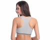 Image of 5 Color Professional Absorb Sweat Top Casual Vest Tanks, Shockproof Fahion Women Seamless Padded Bra M L XL J1020