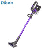 Image of Dibea F6 2-in-1 Wireless Vacuum Cleaner Upright Stick and Handy Vacuum Carpet Cleaning Powerful Car Vacuum Cordless Vacuum