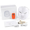 Image of Light Photon Electric LED Facial Mask Skin PDT Skin Rejuvenation Anti Acne Wrinkle Removal Therapy Mask Beauty Salon