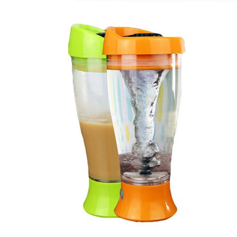 Skinny Moo Self Stirring Mug Ultimate Chocolate Milk Mixer Coffee Stirring Cups New Juice Mixer Stirring Cups