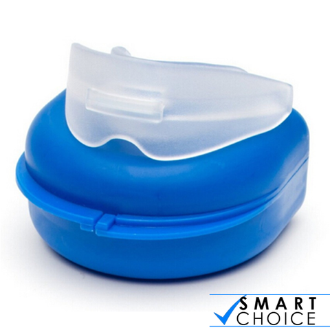 ANTI SNORING MOUTH GUARD-quick deal box