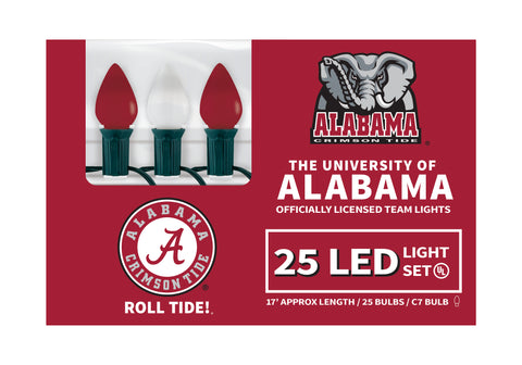 Alabama LED Lights