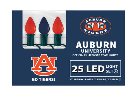 Auburn LED Lights