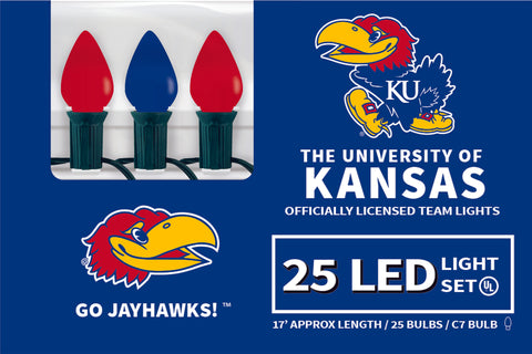 Kansas LED Lights