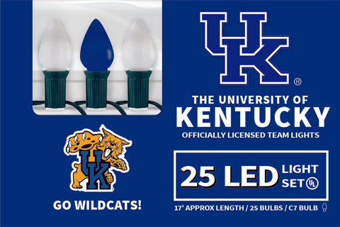 Kentucky LED Lights