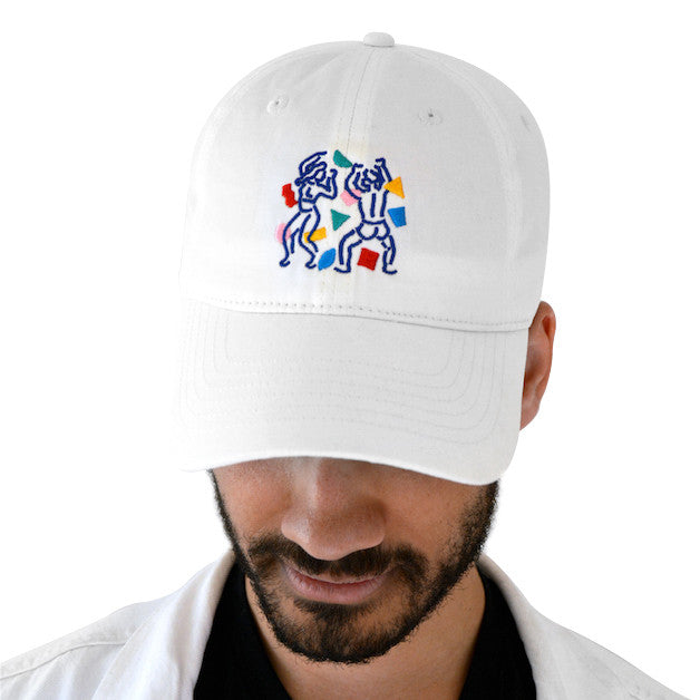 """Dancing"" Hat - Designed By Spenceroni"