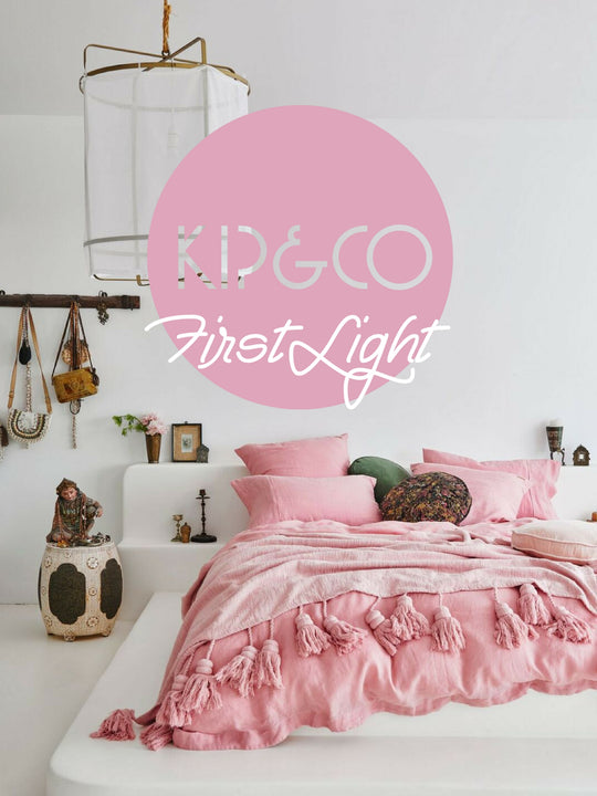 First Light by Kip & Co.