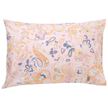 Paisley Cotton Pillowcases - Kip & Co.
