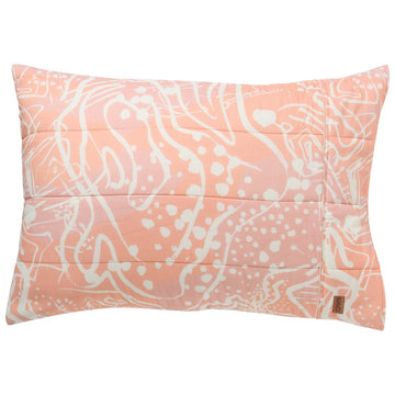 Trail Blazer Quilted Pillowcase Set - Kip & Co.