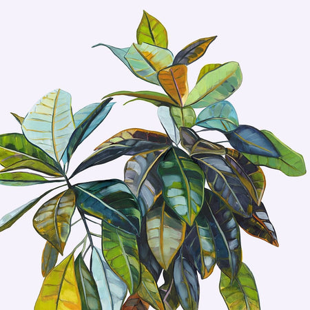 Gum Leaves No. 2 - Sarah Kalidis