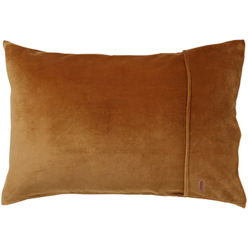 Golden Days Velvet Pillowcase Set - Kip & Co.
