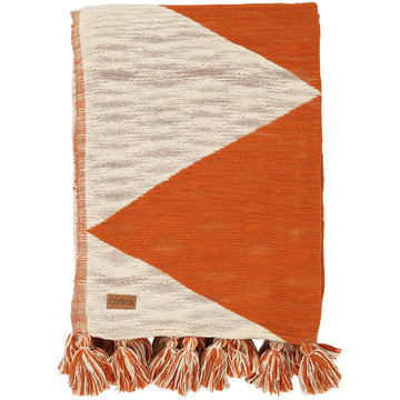 Hola Tassel Throw - Kip & Co.