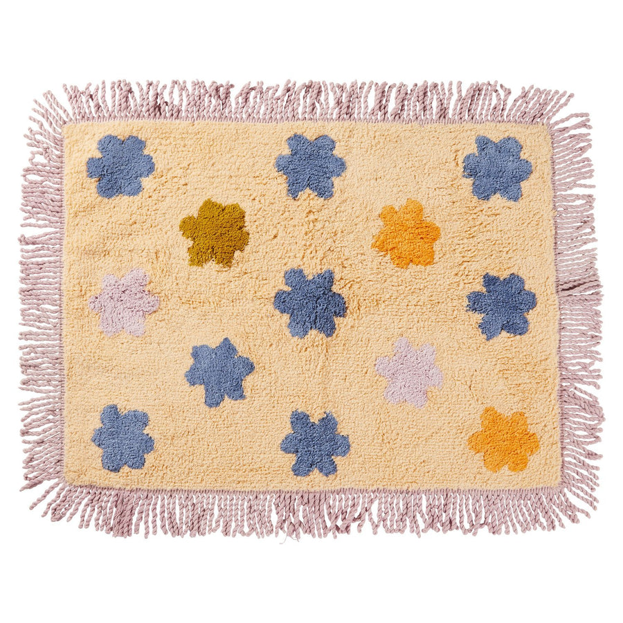 Molly Tufted Bath Mat - Sage & Clare