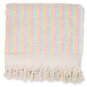 Pebbles Bath Towel - Kip & Co.
