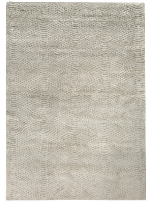 Voyager Weave Rug - Dove