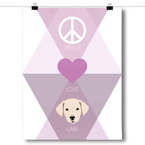 Peace, Love & Labs