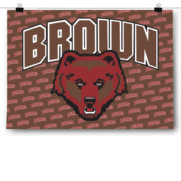 Brown University Bears - NCAA