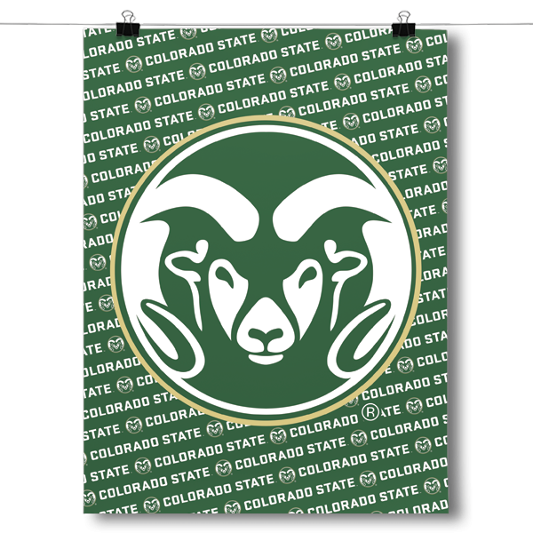 Colorado State University Rams - NCAA