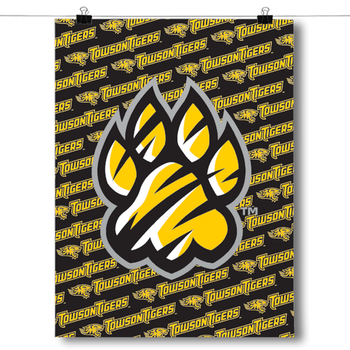 Towson University Tigers - NCAA