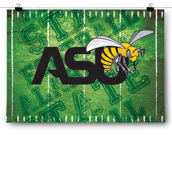 Alabama State University (ASU) - Football
