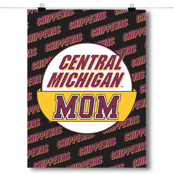 Central Michigan Mom