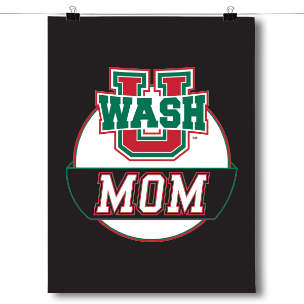 Washington University St Louis Mom