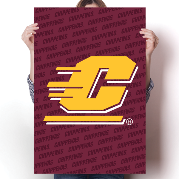 Central Michigan Chippewas - NCAA