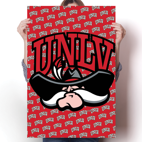 University of Nevada, Las Vegas (UNLV) Rebels - NCAA
